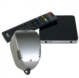 Для ресиверов, цифровых ТВ приставок