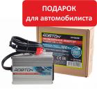 Инвертор 12V-220V ROBITON CN100USB 100W 15833