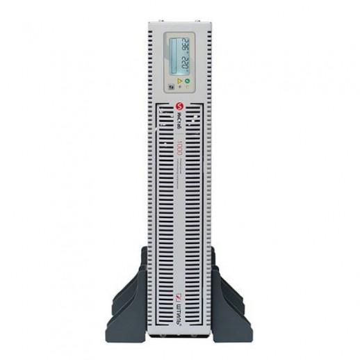 Фото - Однофазный стабилизатор напряжения Штиль ИнСтаб IS1000RT