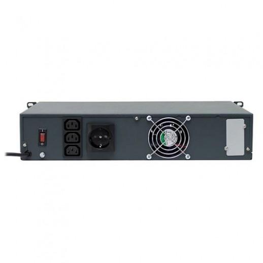 Фото - Однофазный стабилизатор напряжения Штиль ИнСтаб IS1500RT