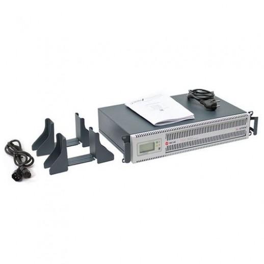 Фото - Однофазный стабилизатор напряжения Штиль ИнСтаб IS2000RT