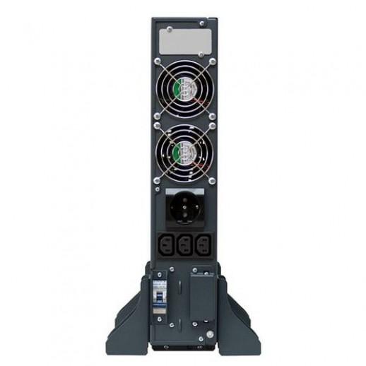 Фото - Однофазный стабилизатор напряжения Штиль ИнСтаб IS2500RT