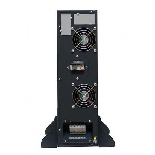 Фото - Однофазный стабилизатор напряжения Штиль ИнСтаб IS1106RT