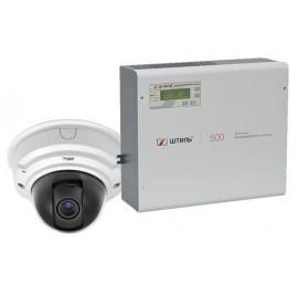 ИБП для видеонаблюдения, охранных и пожарных систем