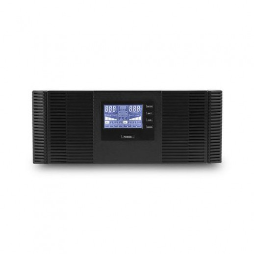 Фото - Инвертор SVC DI-600-F-LCD