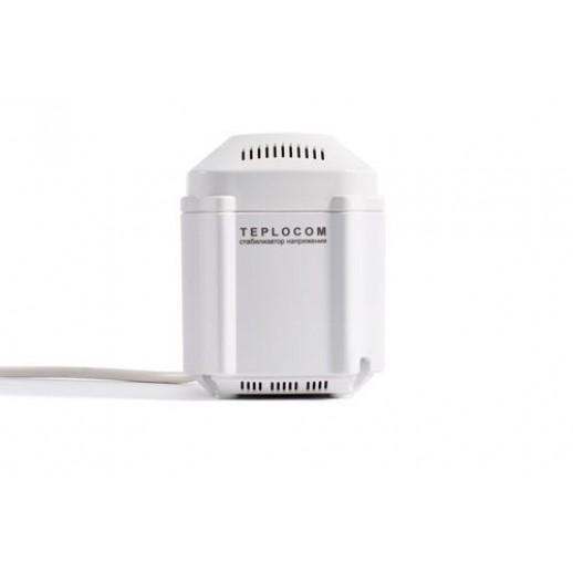 Фото - Однофазный cтабилизатор напряжения TEPLOCOM ST-222/500
