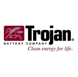 Аккумуляторы Trojan