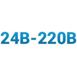 Инверторы 24В-220В