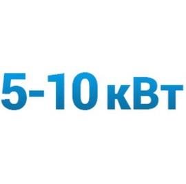 Комплекты ИБП мощностью от 5,1 до 10 кВт (3)