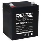 Фото - Комплект для эхолота Delta+Восток 4,5А*ч/0,7А