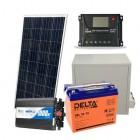 Фото - Солнечная электростанция Мини 150-1000